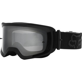 Fox Main Stray Goggles Jongeren, black